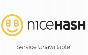 Le service minier de Nicehash a été piraté, 60 millions de dollars de fonds d'utilisateur volés