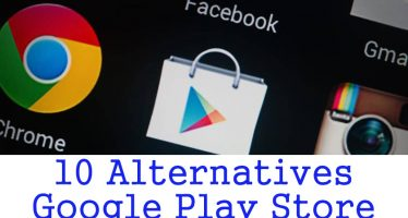 10 meilleures alternatives Google Play Store pour Android 2018