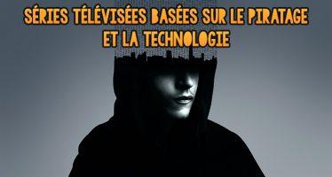 10+ meilleures séries télévisées basées sur le piratage et la technologie 2018