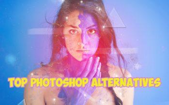 Top 15+ Meilleures alternatives Photoshop gratuites 2018