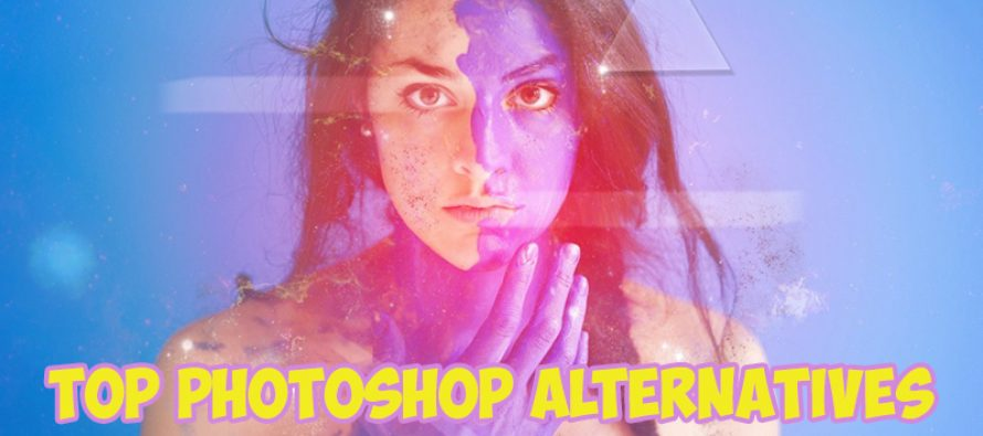 Top 15+ Meilleures alternatives Photoshop gratuites 2019