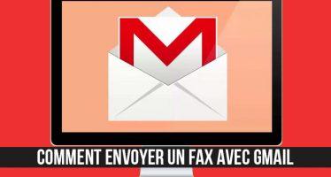 Comment envoyer un fax à partir de votre PC ou Smartphone avec Gmail
