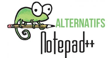 Meilleurs alternatives à NotePad++
