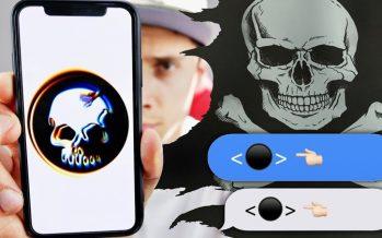 Utilisateurs de l'iPhone Attention! Le «point noir de la mort» est là pour vous chercher