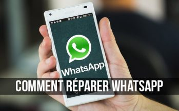 Comment réparer WhatsApp: WhatsApp est-il en panne?