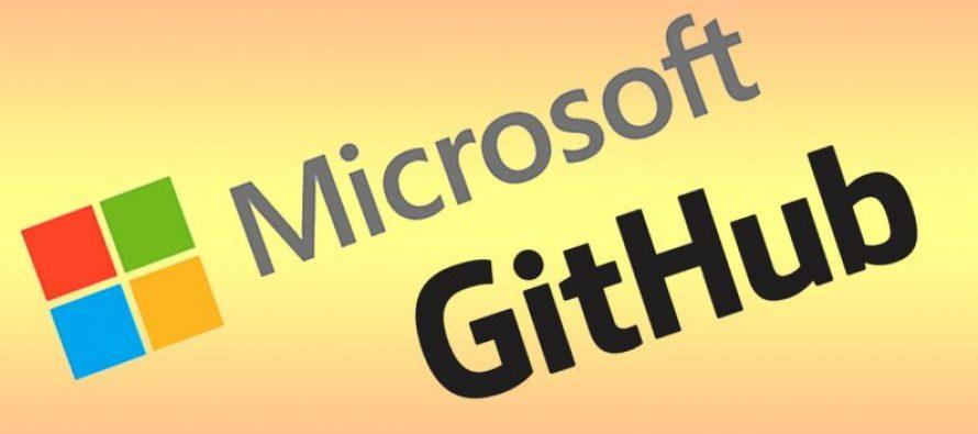 Microsoft prévoit d'acheter GitHub, évalué à 5 milliards de dollars