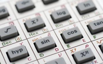 Top 12 des applications Calculatrice scientifique pour Android et iOS