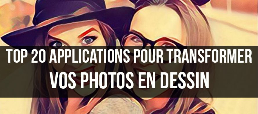 Application Coloriage Dessin Anime.Top 20 Des Meilleures Applications Pour Transformer Vos