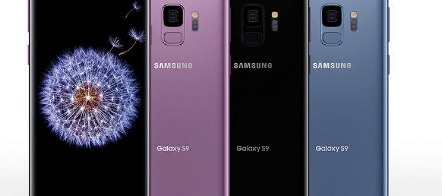 Vaut-il vraiment la peine d'acheter le Galaxy S9?
