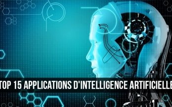 Top 15 des applications d'intelligence artificielle pour Android et iOS