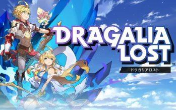 Dragalia Lost de Nintendo se lance sur iPhone en septembre