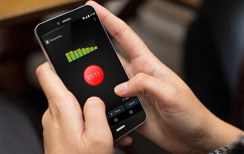 comment enregistrer un appel telephonique sur android