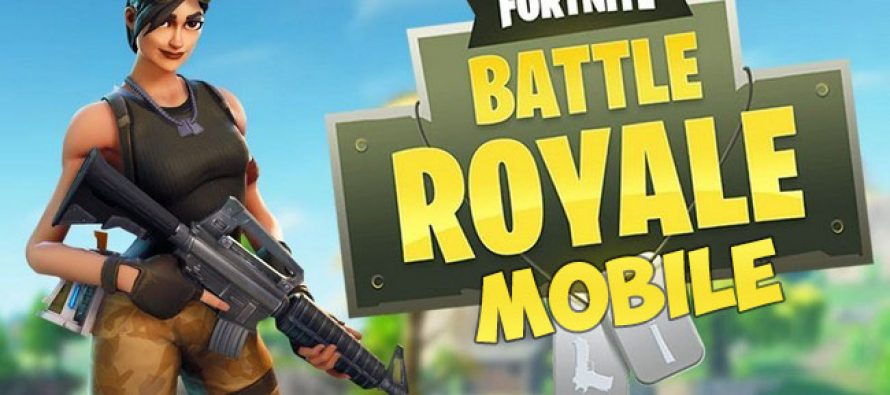 Fortnite bêta pour Android commence, Samsung exclusif premier abord