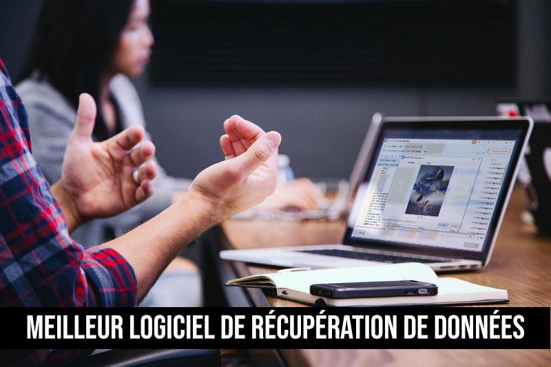 Le Meilleur Logiciel De Recuperation De Donnees Gratuit Recuperer Des Donnees Perdues Ou Supprimees Astuce Tech