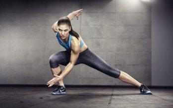 Meilleures applications de fitness et de remise en forme Android
