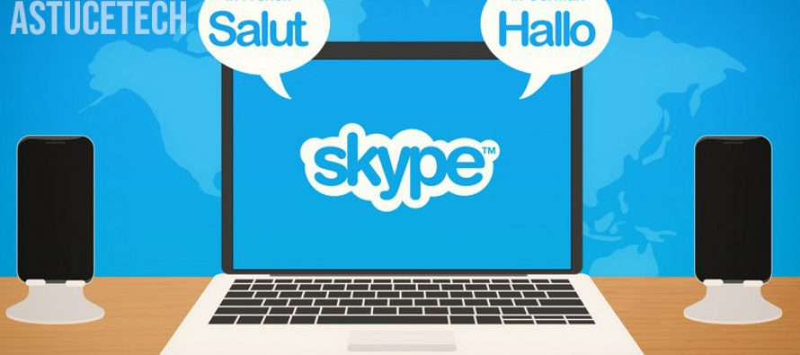 Comment activer Skype Translator pour Android MacOS Windows