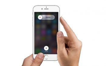 Comment effacer la mémoire de l'iPhone sans l'éteindre