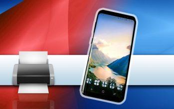 Comment imprimer directement depuis votre smartphone ou tablette Android