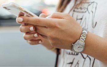 Meilleures applications de textos gratuites pour Android 2018