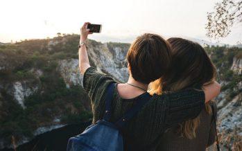 Mort par Selfie: tout pour la photo parfaite