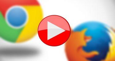 Comment désactiver la lecture automatique des vidéos dans Chrome et Firefox