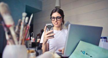 Internet mobile plus rapide que le Wi-Fi dans plus de 30 pays