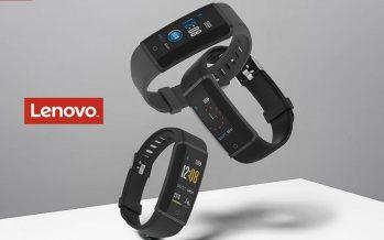 Lenovo HX03F Spectra Smartband À 19,99$ seulement