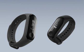 Xiaomi Mi Band 3 en vente maintenant pour seulement 23.59$