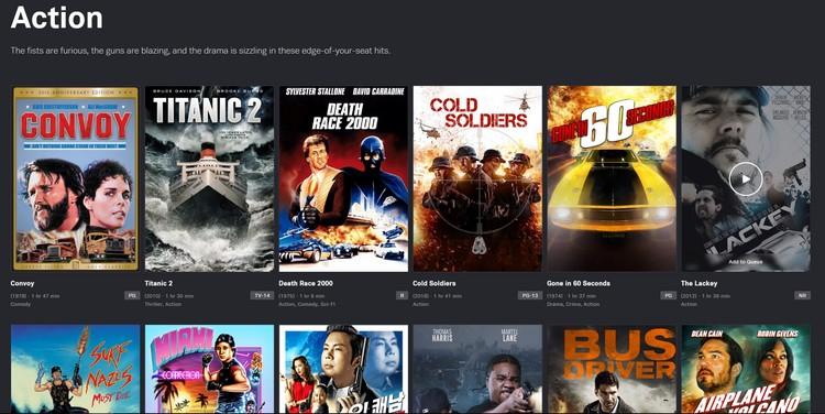 10 meilleurs sites de films en streaming regarder gratuitement et l galement astuce tech. Black Bedroom Furniture Sets. Home Design Ideas