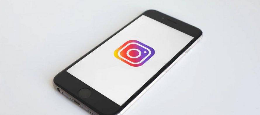 Instagram introduit la messagerie vocale talkie-walkie dans le Directe