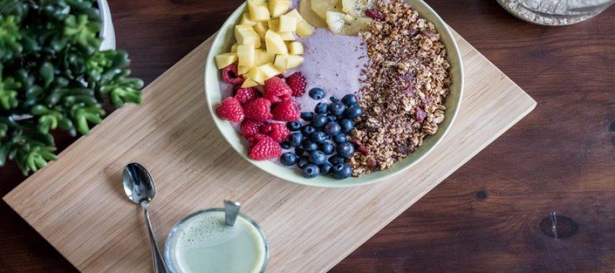 Top 8 meilleures applications iPhone et Android pour vous aider à manger plus sainement