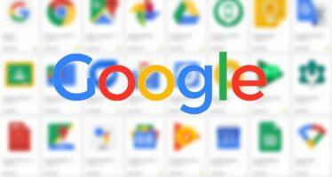 10 meilleures applications Google desquelles vous n'avez aucune idée