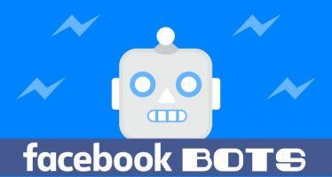 12 Facebook Messenger Bots auxquels vous devriez vous abonner