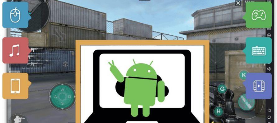 7 meilleurs émulateurs Android pour Windows 10