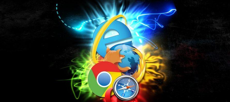 Quel navigateur est le meilleur? Explorer 11, Google Chrome 41, Firefox 36, Opera 28 ou Safari 8.0
