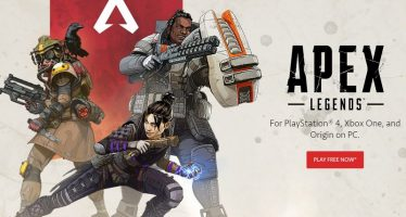 Apex Legends atteint 25 millions de joueurs en une semaine seulement