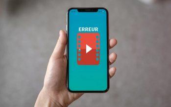 Comment corriger l'erreur de fichier audio-vidéo non pris en charge sur Android