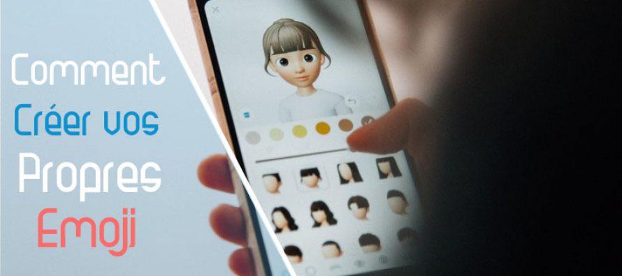 Comment créer vos propres Emoji: 5 applications Emoji Maker pour Android & iOS