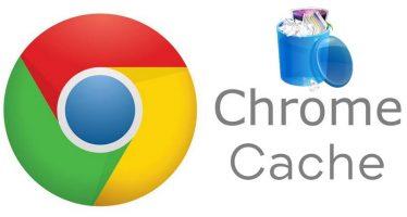 Comment effacer le cache dans Google Chrome rapidement