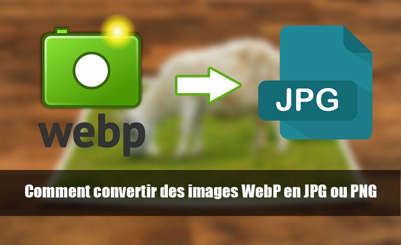 Voici Une Astuce Pour Convertir Des Images Webp En Jpg Ou Png Astuce Tech