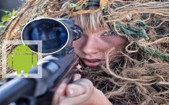 15 meilleurs jeux de tir hors ligne pour Android