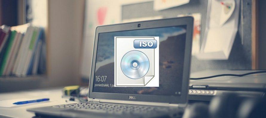 Comment créer une image ISO de votre système Windows