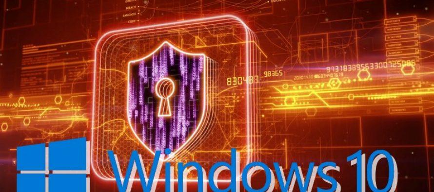 Top 8 des meilleurs logiciels de pare-feu pour Windows 10