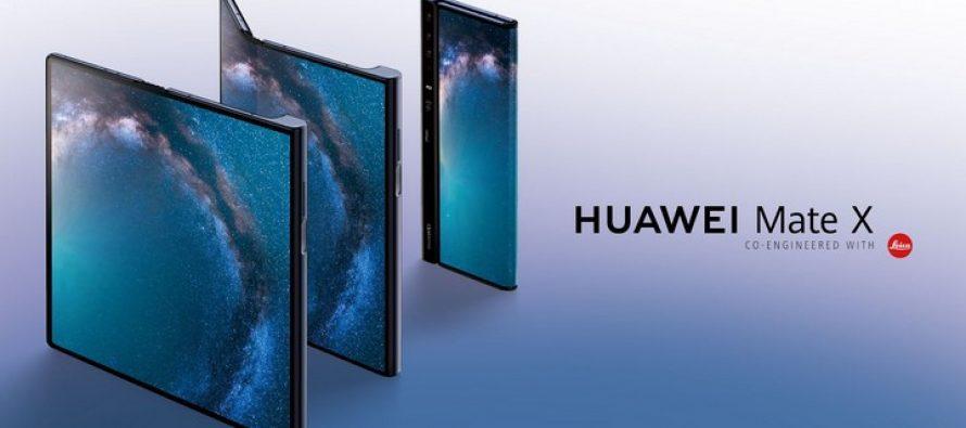 Voici tous les smartphones 5G annoncés au MWC 2019