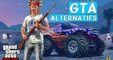 10 jeux sympas comme GTA, que vous devez jouer