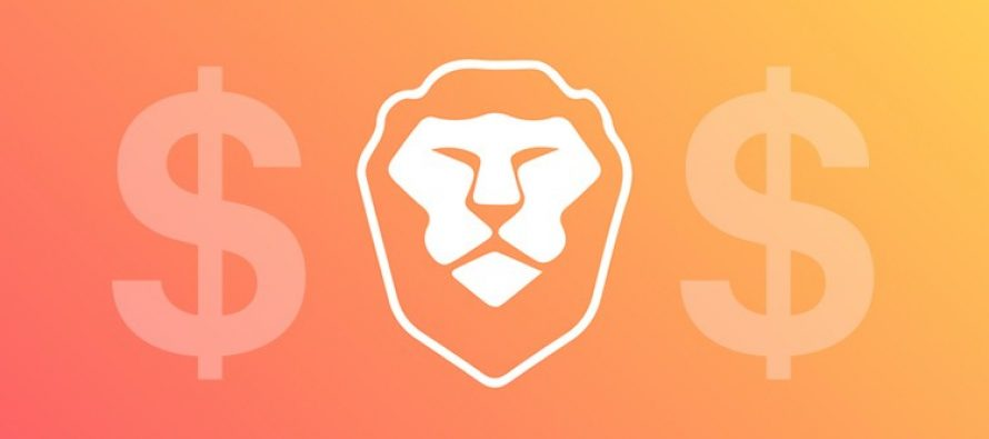 Brave Browser vous paiera pour surfer sur le Web