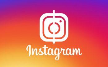 Facebook a dévoilé des millions de mots de passe Instagram