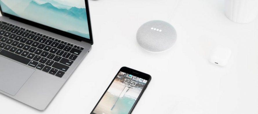 Les fonctionnalités de l'iPhone arrivent sur MacBook