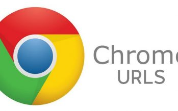 Liste des URL Chrome et leurs utilisations (2019)