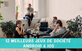 Top 12 applications de jeux de société pour Android et iOS 2019